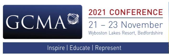 GCMA Conference Header2