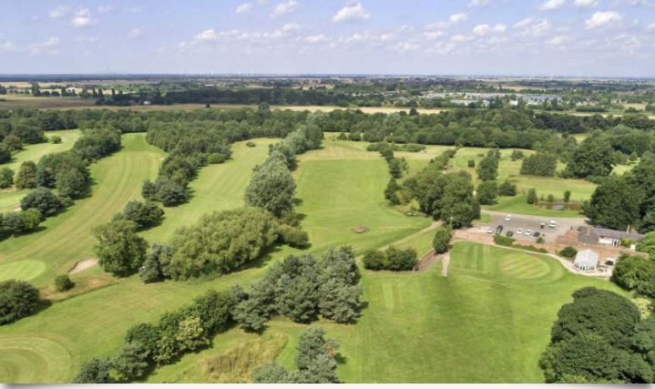 HMH The Lincolnshire Golf Club