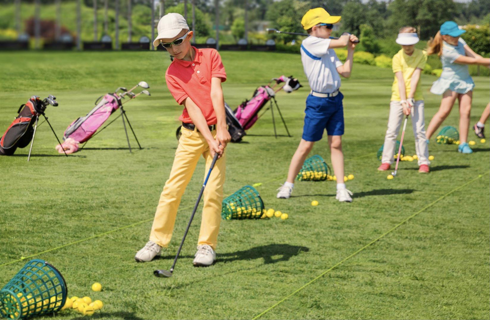 The Belfry Hotel & Resort – Junior Golf (low res) 2