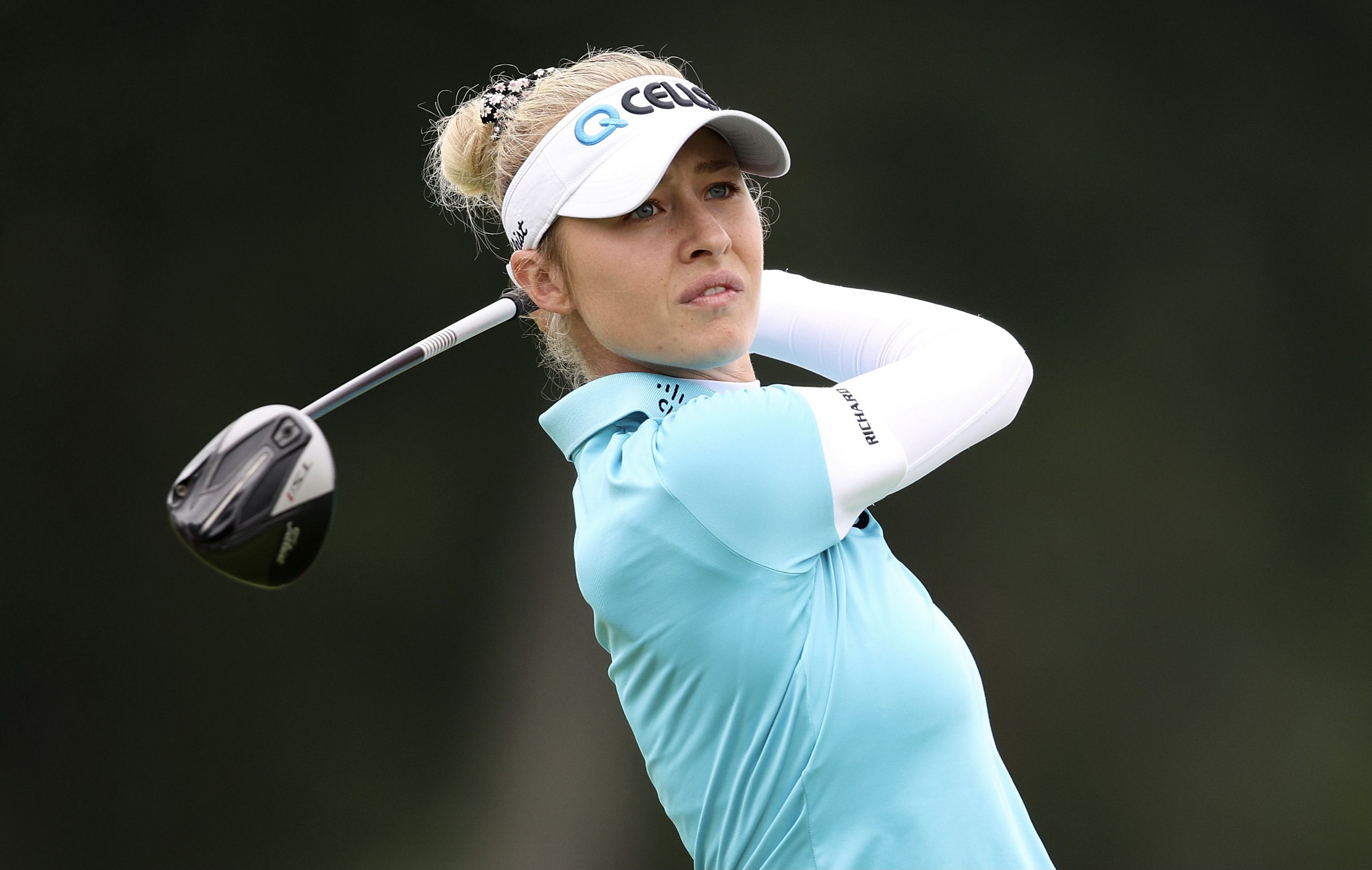 World number one Nelly Korda confirmed for ATS New York 2