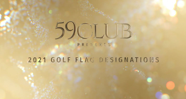 59club 2021 Flag Awards